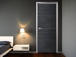 Interior Room Doors Modern Interior Doors With Aluminum Frames For Residential And In