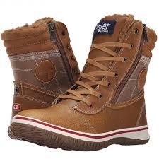 s waterproof boots canada pajar canada trooper s cognac casual lifestyle waterproof