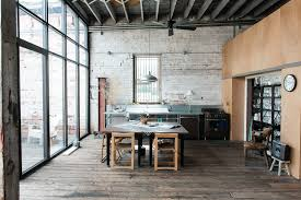 home interiors warehouse a 107 year downtown warehouse turned loft space