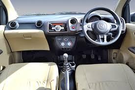 Honda Brio Smt Interior Honda Amaze 1 2 I Vtec S Cng Price Mileage Specifications