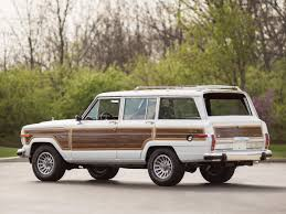 wagoneer jeep 2016 upcoming 2019 jeep grand wagoneer could top at 140 000