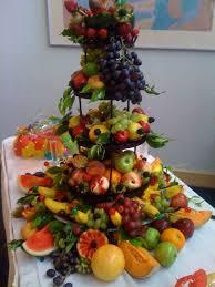 fruit displays the 25 best fruit displays ideas on fruit display