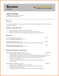 Art Education Resume Special Skills For Teaching Resume Staygets Gq
