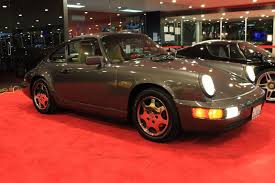 1990 porsche 911 red 1990 porsche 911 carrera 2 coupe 5 speed no reserve used porsche