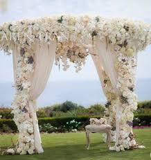Outdoor Wedding Gazebo Decorating Ideas Divine Outdoor Wedding Ceremony Decorations Collection Garden On