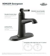 bathroom faucets bronze u2013 desii club