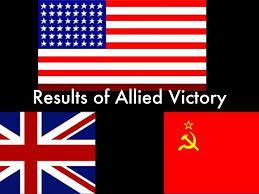 Ww2 Allied Flags World War Ii By Zllgator
