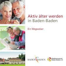 Drk Klinik Baden Baden Seniorenwegweiser By Heiner Hauser Issuu