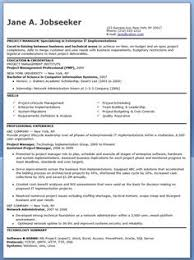 pmo director resume project manager resume sample resume pinterest project