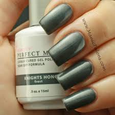 perfect match colors manic talons nail design i m in the mood for a little lechat
