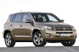 toyota rav4 consumption toyota rav 4 car technical data car specifications vehicle fuel