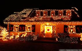 Christmas House Light Show by Classic Holiday Decorating Ideas Christmas Decorations Doors For