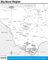 Dallas Metro Map by Printable Travel Maps Of Texas Moon Travel Guides