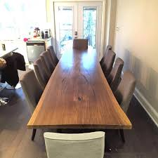 Dining Room Furniture Toronto Edge Dining Room Tables Toronto