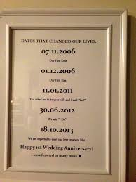 8 year anniversary gift ideas for cool 8 year wedding anniversary gift for husband my