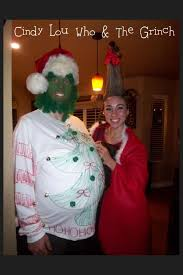 Cindy Lou Halloween Costume 20 Halloween Images Christmas Costumes