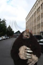 Hau Berlin Tunnel Tiere In Der Stadt Heute Regieren Die Maulwürfe Berlin