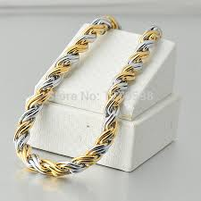 rope necklace designs images New design gold necklace for men brass rope chain necklace jpg