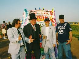 stanley marsh cadillac ranch an jerry sandusky cadillac ranch owner accused of