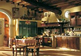 4 country style kitchen design ideas old style home interior