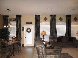 Curtains High Ceiling Decorating Interior Look Of High Ceiling Window Treatments Using