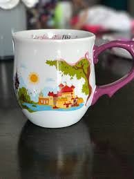 disney mug u2013 the thrifty running dad