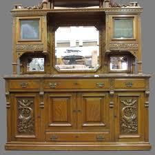 american antique hutch buffet antique sideboard antique furniture
