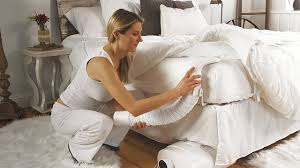Sleep Number Bed For Single Person Bedjet Cooling Heating U0026 Climate Control Just For Your Bed Youtube