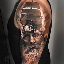 ultimate truth trucker tattoos and trucking companies tattoo