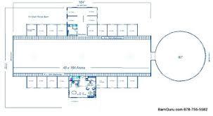 Cheap Floor Plans Horse Barn Designs U2013 Telefonesplus Com