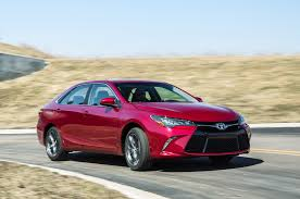 toyota camry price 2015 toyota camry powertrains unchanged prices rise 100 1355