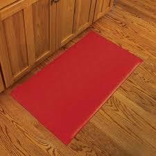 mat for kitchen floor orange kitchen floor mats burnt orange