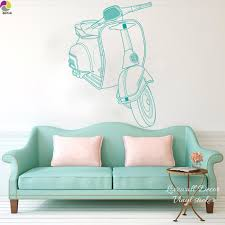 Wall Decal For Living Room Online Get Cheap Italy Wall Decals Aliexpress Com Alibaba Group