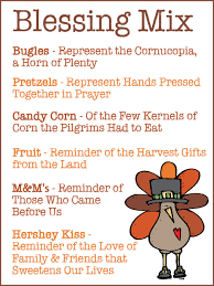 cornucopia clipart thanksgiving blessing pencil and in color