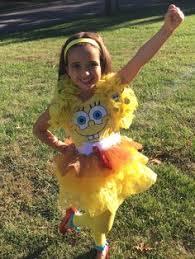 Spongebob Halloween Costume Toddler U0027s Spongebob Costume Precious