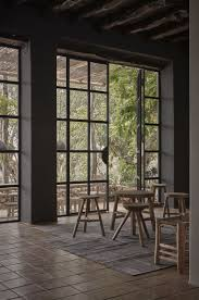 Double Pane Window Replacement Cost Hardscaping 101 Steel Factory Style Windows And Doors Gardenista