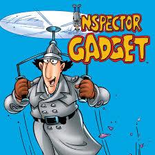 inspector gadget season 1 itunes