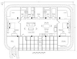 free home plans underground homes plans underground house floor plans and designs