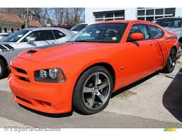 2009 dodge charger bee 2009 dodge charger srt 8 bee in hemi orange pearl 598174