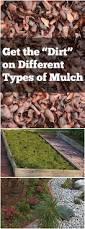 Garden Mulch Types - get the
