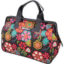 lilly bloom bloom framed satchel 2 colors luggage totes and satchel new