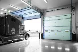 How To Install An Overhead Door Commercial Overhead Doors Sales Service
