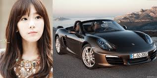 expensive cars for girls 22 most insanely expensive cars that belong to korean celebrities