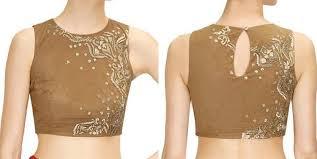 blouse pics 30 embellished saree blouse designs patterns