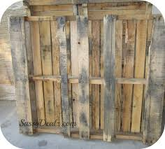 how to make a wine rack out of a pallet unac co