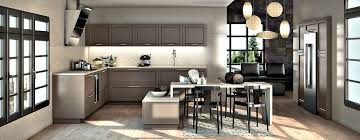 cuisine chaleureuse cuisine moderne chaleureuse cuisine contemporaine ilot meubles