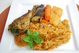 cours de cuisine africaine recettes de cuisine africaine par tchop afrik a cuisine riz au
