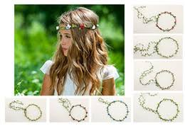 festival flower headbands shop flower headband festival uk flower headband festival free
