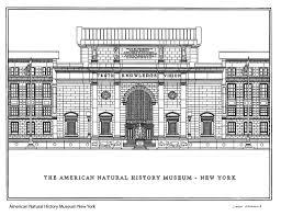 100 natural history museum floor plan springfield science