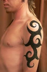 15 lovely tribal henna tattoo only tribal